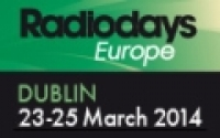 Radiodays Europe - More speakers announced!