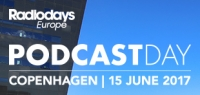 RDE Podcast Day – 15 June:  First speakers announced!