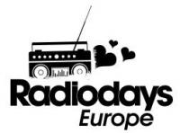 Programme and speakers for Radiodays Europe 17-18 March 2011