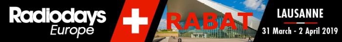 Radiodays Europe 2019 z rabatem!