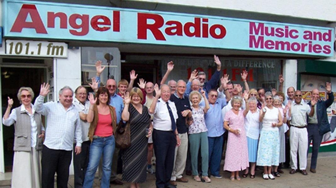 Angel Radio – obejrzyj i zainspiruj się!