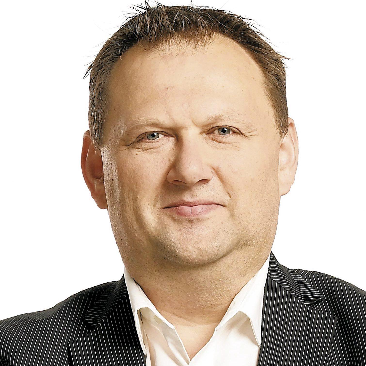 Cztery pytania do Adama Fijałkowskiego, Grupa Radiowa Agory