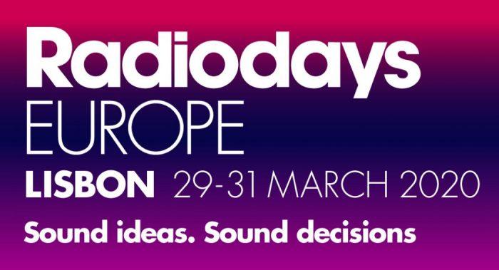 Radiodays Europe 2020 - draft programme