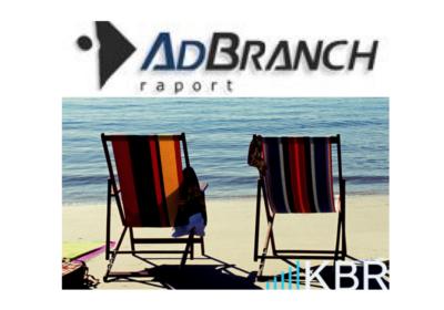 Raport AdBranch: Biura podróży wydały ponad 34,6 mln zł na reklamę w radio