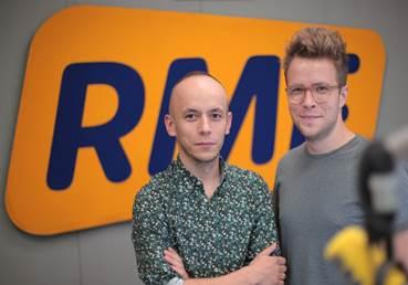 Jesienna ramówka RMF FM