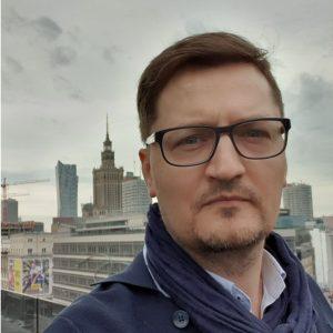 Mikrofon RNL - Piotr Mackowiak, Dream Music & Books