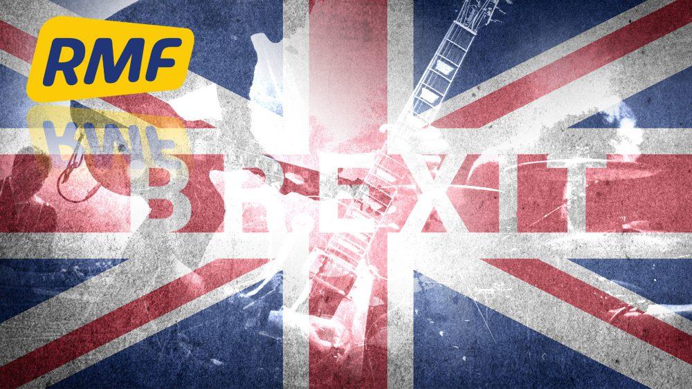Brexit w RMF FM !!!