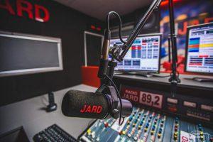 Radio JARD nadaje już w Ełku i okolicach na 90,1 FM