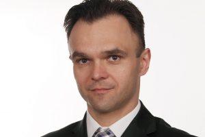 Jacek Kapela Dyrektorem Handlowym ds. sprzedaży krajowej w Time