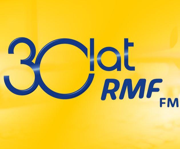 RMF FM z rekordowym wynikiem słuchalności – prawie 30% udziału w rynku!