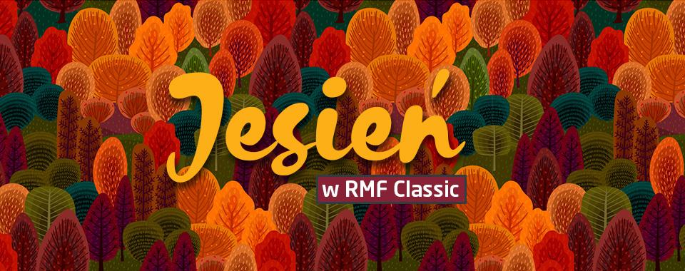 Program Igora Herbuta w  jesiennej ramówce RMF Classic