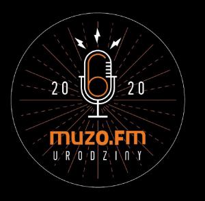 Muzo.FM w piątce najlepszych stacji radiowych w Polsce!