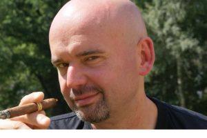 Pożegnania - Konrad Marcinczak