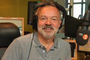 Graham Norton: zmiana stacji po 10 latach