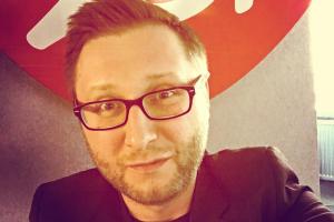 Wizytówka: Krzysztof Kiryczuk  - Radio ZET