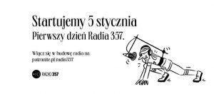 Rewelacyjna słuchalność Topu Radia 357