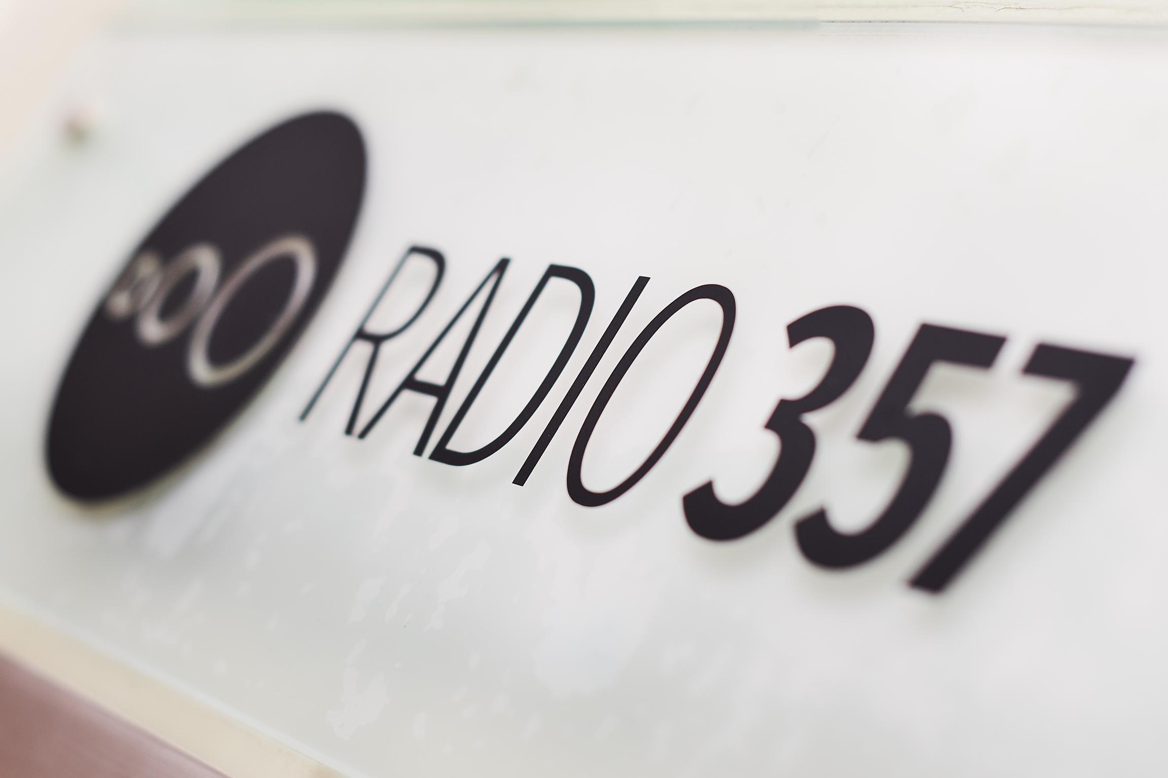 Start Radia 357