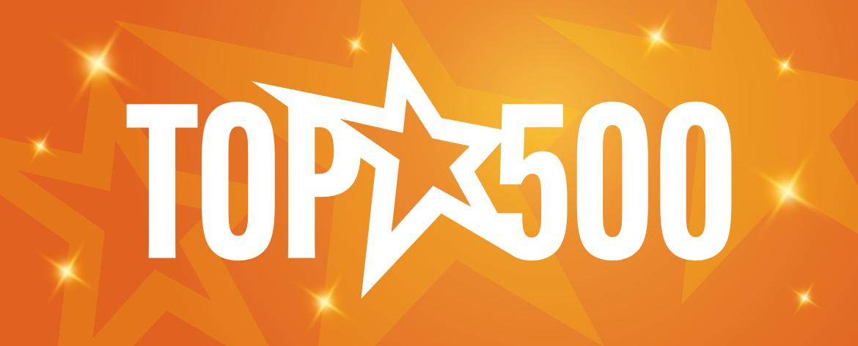 TOP500 w Radiu Złote Przeboje