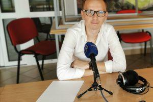 Wizytówka: Jakub Piekut - Radio Weekend FM