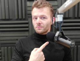 Wizytówka: Radek Barszcz - Radio Centrum