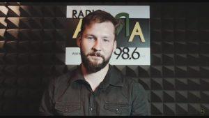 'Aferowiczem zostaje się na całe życie' - rozmowa z Edgarem Heinem, DP Radio Afera…