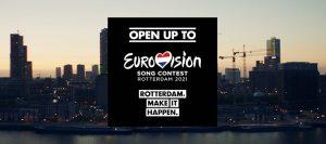 Eurowizja 2021: Make it happen