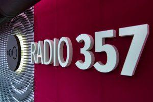 Radio 357 z zarządem i docelową strukturą