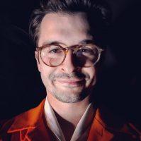 Wizytówka: Jeremi Pedowicz - Chillizet