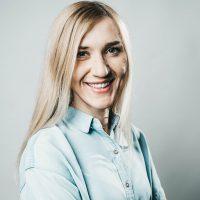 Wizytówka: Paulina Waleszczak - Radio ZET