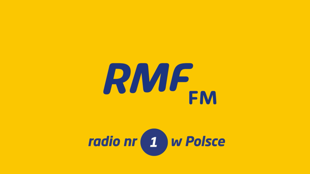 """RMF FM startuje z kampanią reklamową """"Radio nr 1 w Polsce"""""""