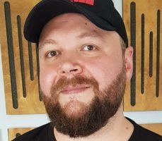 Wizytówka: Damian Majer - Radio Express FM, Radio Bielsko