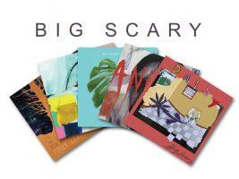 Konrad Pikula poleca: Big Scary - Get Out