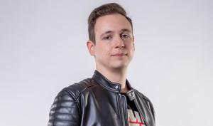 Wizytówka: Grzegorz Kornacki - Antyradio