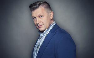 Piotr Knąber nowym szefem newsroomu MUZO.FM