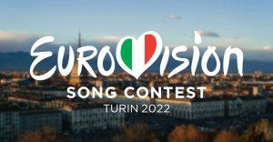 Eurowizja 2022: Turyn